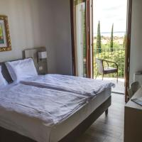 Superior Double Room With Terrace or Balcony