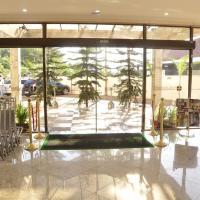 Hotel Pictures: Golden Park Uberaba, Uberaba