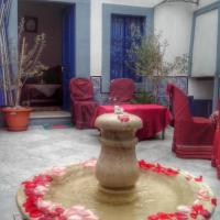 Φωτογραφίες: Dar Baaziz, Σούσα