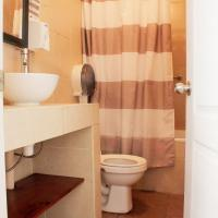 Superior Quadruple Room with Shared Bathroom