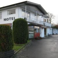 Fotos do Hotel: Adelphi Motel, Taupo