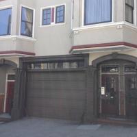 AMSI North Beach Three-Bedroom Apartment