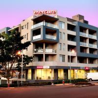 Hotel Pictures: Mercure Centro Port Macquarie, Port Macquarie