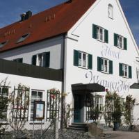 Hotelbilleder: Hotel Gasthaus Wangerhof, Augsburg