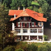 Hotel Pictures: Les Airelles Bed and Breakfast, Leysin