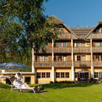 Hotel Pictures: Hotel Teichwirt, Fladnitz an der Teichalm