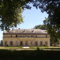 Château de Bressey