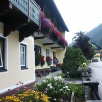 Zdjęcia hotelu: Peterwirt, Bad Mitterndorf