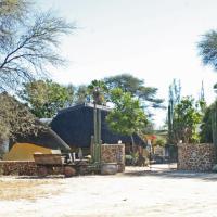 Hotellikuvia: Otjohotozu Guestfarm, Omaruru