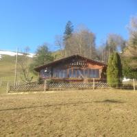 Ferienhaus Lerchli