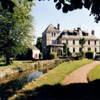Hotel Pictures: Moulin De Francueil, Francueil