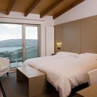 Hotel Pictures: Hotel de Naturaleza AV, Ameixenda