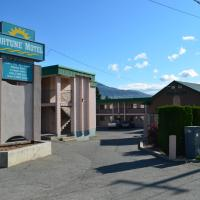 Hotel Pictures: Fortune Motel, Kamloops