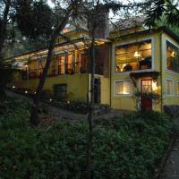 Sonoma Orchid Inn