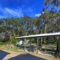 Hotel Pictures: BIG4 South Durras Holiday Park, Durras