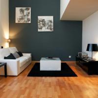 Hotel Pictures: Fira Duplex, Hospitalet de Llobregat