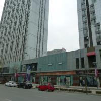 Fotos del hotel: Dalian Best Apartment, Dalian