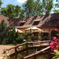 Hotelfoto's: Platan Garden Rooms & Restaurant, Hajdúszoboszló