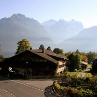 Hotel Pictures: Gasthof zur Post, Hasliberg