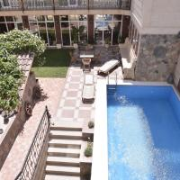 Zdjęcia hotelu: East Legend Panorama Hotel, Baku