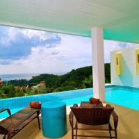 Grand Suite with Private Pool