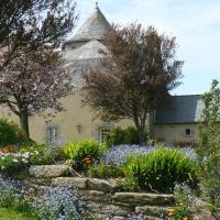 Hotel Pictures: Manoir de Lesplouenan, Plouénan