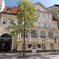 Hotel Pictures: Hotel Drei Schwäne, Zeitz