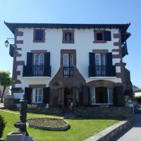 Hotel Pictures: Hôtel Camou, Uhart-Cize