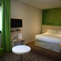 Hotel Pictures: ibis styles Villeneuve Sur Lot, Villeneuve-sur-Lot