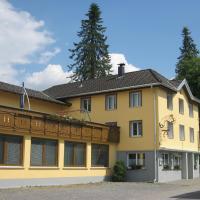 Hotel Pictures: Gasthof Hirschen, Langenegg