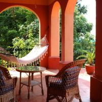 Hotel Pictures: Villa Carmen Alcanar, Les Cases dAlcanar