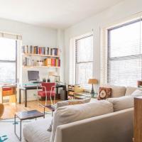 onefinestay – Roosevelt Park II apartment