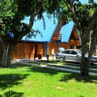 Hotel Pictures: Cabañas Simon, Ituzaingó