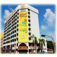 Hotel Yt Midtown Kuala Terengganu