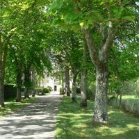 Hotel Pictures: Château de L'Hoste, Saint-Beauzeil