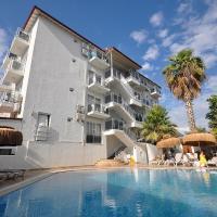 Foto Hotel: Makri Beach Hotel, Fethiye