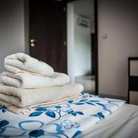 Hotel Pictures: Villa Roma, Hisarya