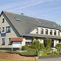 Hotel Pictures: Haus Hannover, Carolinensiel