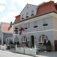 Hotel Pictures: Hotel Gasthof Zum Storch, Schlüsselfeld