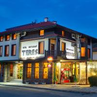 Hotel Pictures: Hotel Teres, Kazanlŭk