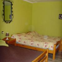 Hotel Pictures: Le Terminus, Guingamp