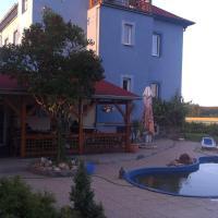 Hotel Pictures: Penzion Poutník, Stráž nad Nežárkou
