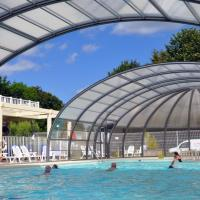 Hotel Pictures: Camping Le Walric, Saint-Valery-sur-Somme