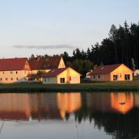 Hotelbilleder: Karpfenhaus Feuchtwangen, Feuchtwangen