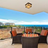 Two-Bedroom Villa with Partial Ocean View