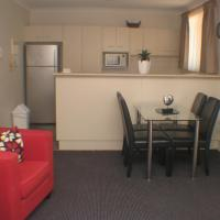One-Bedroom apartment Disabled Friendly