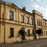 Hotel Pictures: Penzion Černý Kůň, Hradec Králové