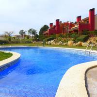 Hotel Pictures: Rentalmar Marina Verd Bonmont, Miami Platja