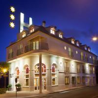 Φωτογραφίες: Hotel Versalles, Granja de Rocamora