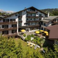 Zdjęcia hotelu: Haus Stefanie - Adults only, Seefeld in Tirol